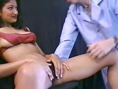 Nadia Nyce   Any Porn