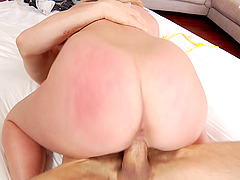 hung studs rim bounce and fuck