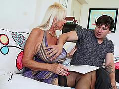 Hd sort granny porno