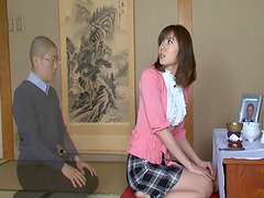 Pussy penetration adventure is just what the sexy Yuma Asami needed