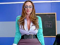 Teachers porn pic point