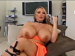 Lisa Lipps is a honey with massive tits in need of a rod