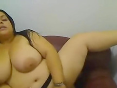 Colombian slut pounded and cummed online