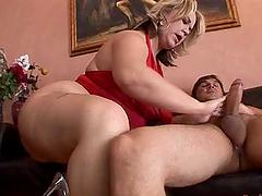 Hot black girl anal porn