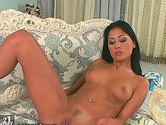 Anetta keys и angel dark порно в городе любви