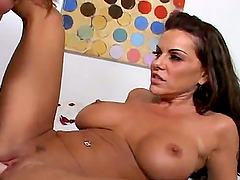 Mindy vix licking curves milfnextdoor